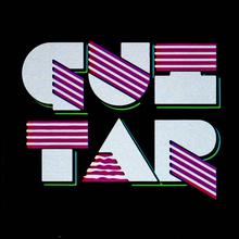 <cite>GUITAR</cite>