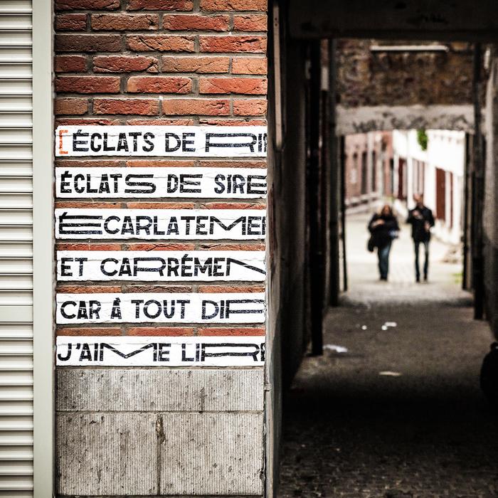 La Phrase 1