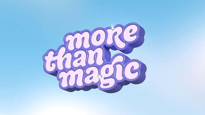 More Than Magic 1
