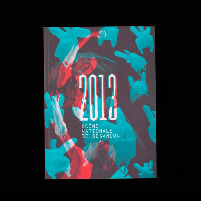 Les 2 Scènes, saison 2012–2013 2