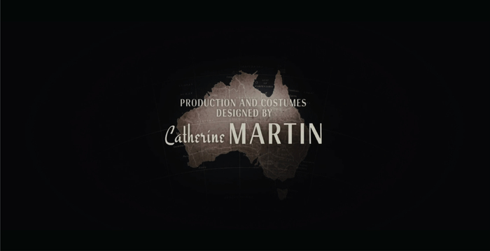 Australia (2008) titles 1
