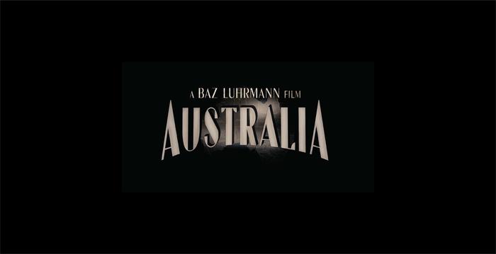 Australia (2008) titles 6