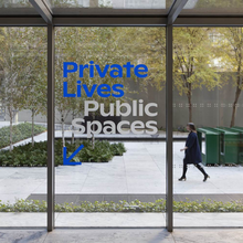 <cite>Private Lives Public Spaces</cite>