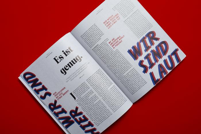 Enorm magazine 5