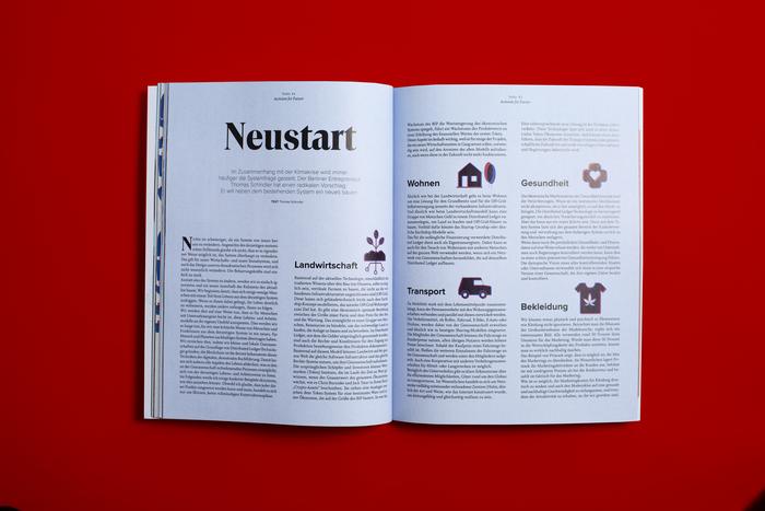 Enorm magazine 6
