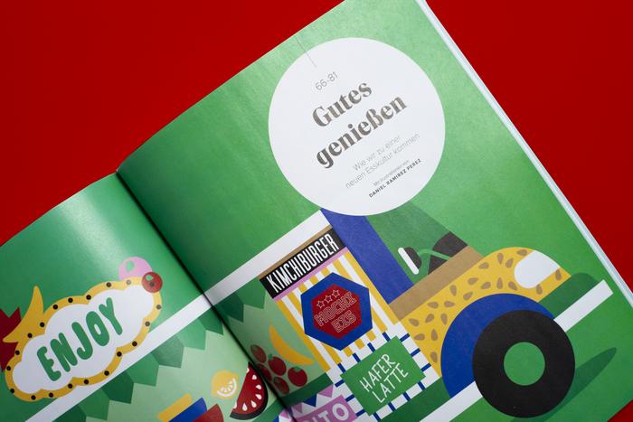 Enorm magazine 7