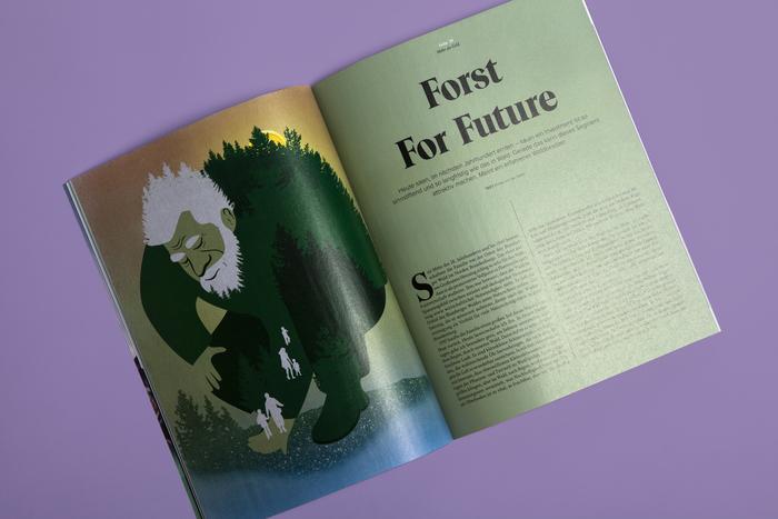 Enorm magazine 2