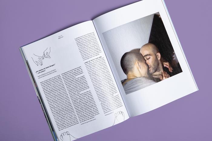 Enorm magazine 3