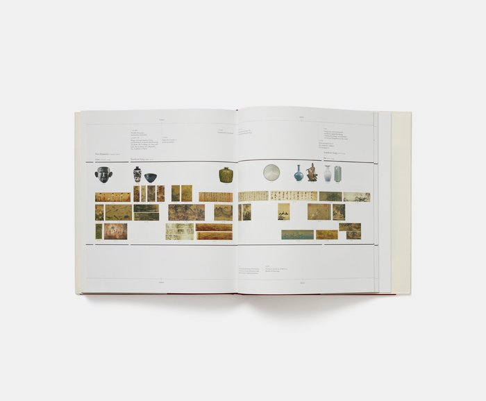 The Chinese Art Book (Phaidon) 8