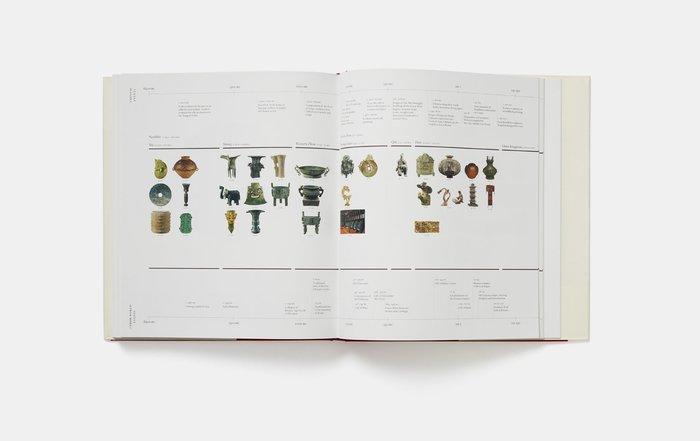 The Chinese Art Book (Phaidon) 9