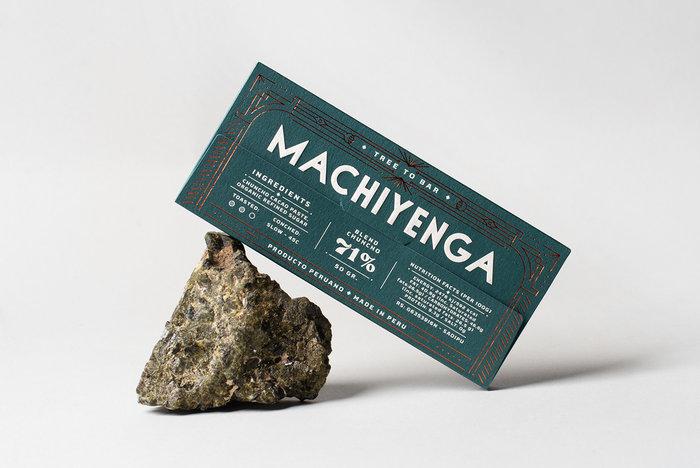 Machiyenga 1