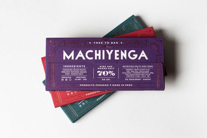 Machiyenga 6