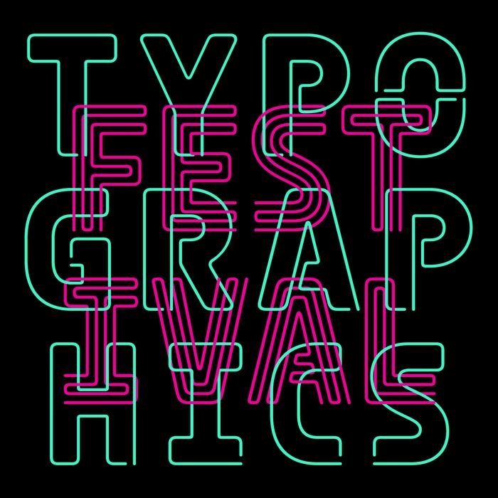 Typographics 2017 branding 1