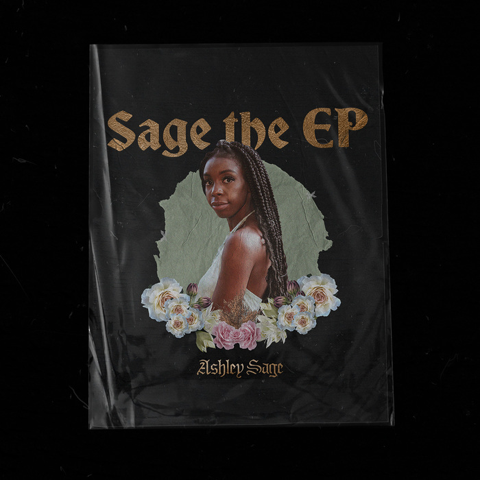Sage the EP – Ashley Sage 2