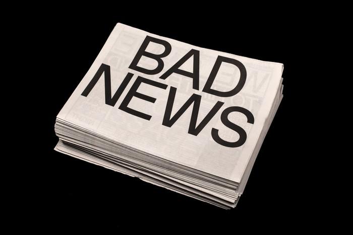 Bad News, Wiesbaden Biennale 4