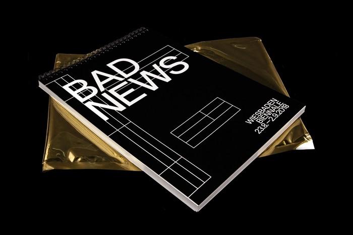 Bad News, Wiesbaden Biennale 7