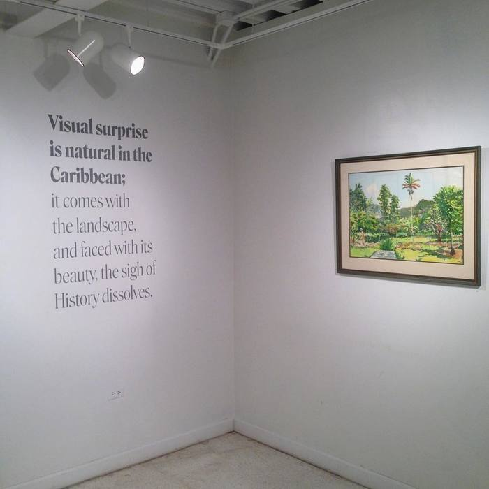 The Walcott Collection at Medulla Art Gallery 7