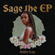 <cite>Sage the EP</cite> – Ashley Sage