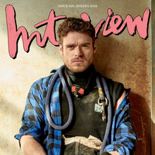 <cite>Interview</cite> magazine (2018–)