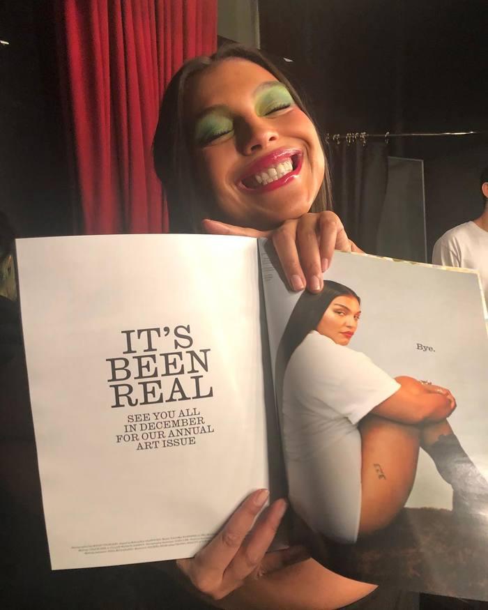 Interview magazine (2018–) 6