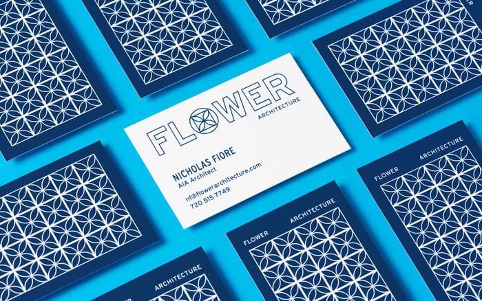 Flower Architecture 1