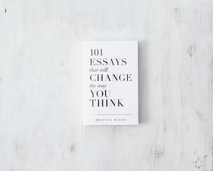 101 Essays That Will Change The Way You Think 1