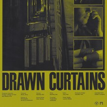 <cite>Drawn Curtains</cite> (2018) movie poster