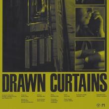 <cite>Drawn Curtains</cite> (2018) movie poster