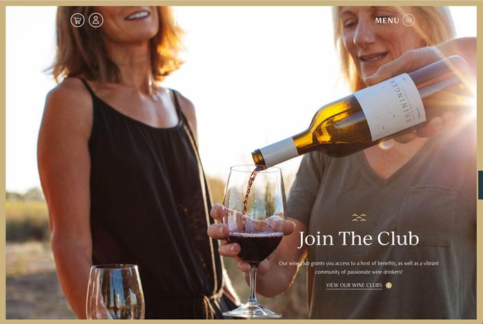 Reininger Winery 2