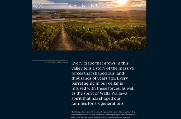 Reininger Winery 4
