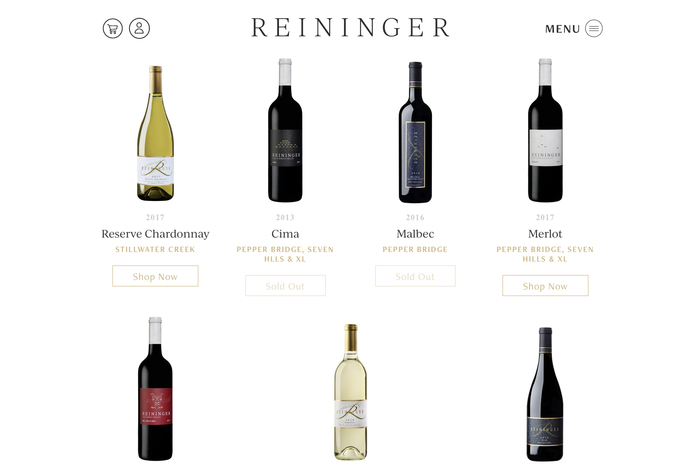 Reininger Winery 5