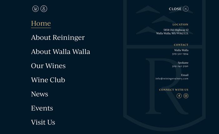 Reininger Winery 6
