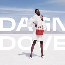 Dagne Dover logotype