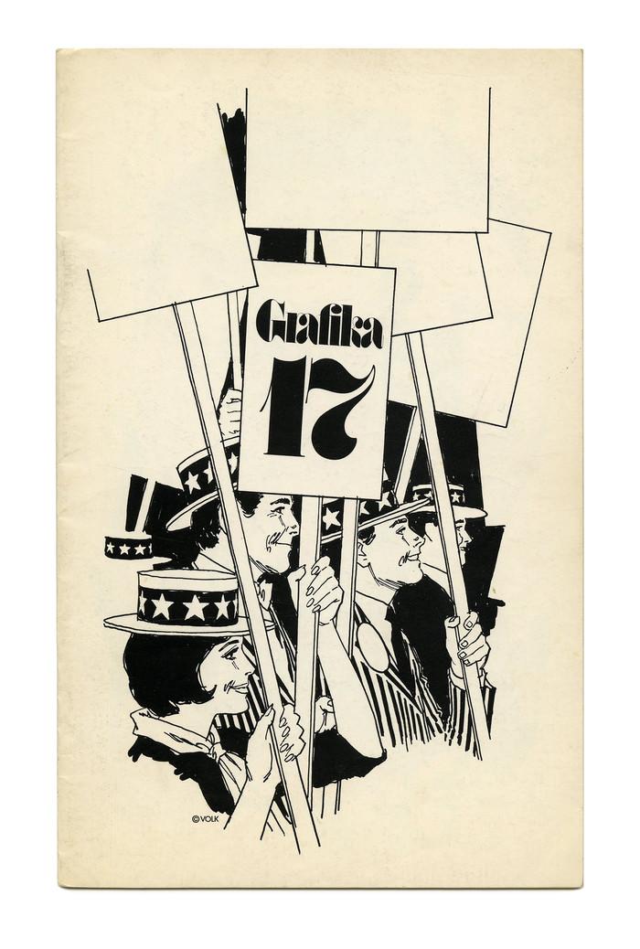 Grafika 17 (1972).