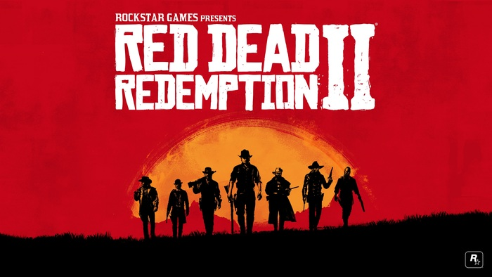 Red Dead Redemption 4