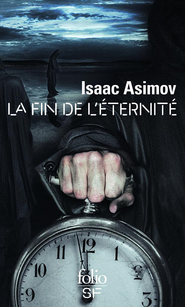 Folio SF series, Gallimard 5