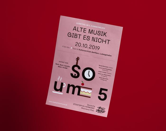 Deutsche Staatsphilharmonie Rheinland-Pfalz posters 3