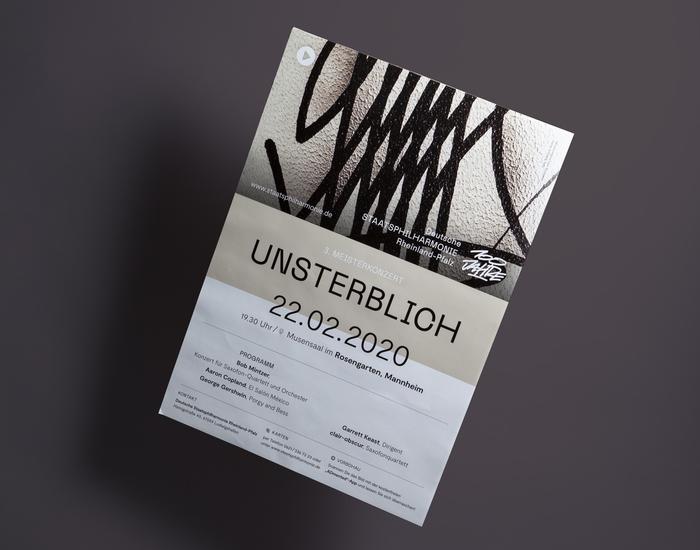 Deutsche Staatsphilharmonie Rheinland-Pfalz posters 4