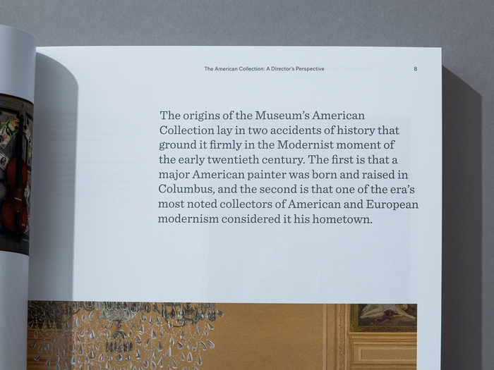 Reflections: The American Collection at the Columbus Museum of Art 3