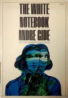 <cite>The White Notebook</cite> by André Gide