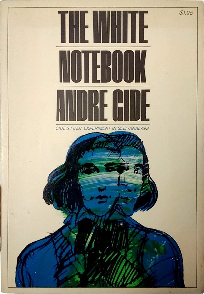 The White Notebook by André Gide 1
