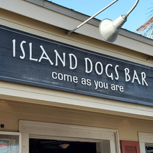 Island Dogs Bar, Key West (FL)