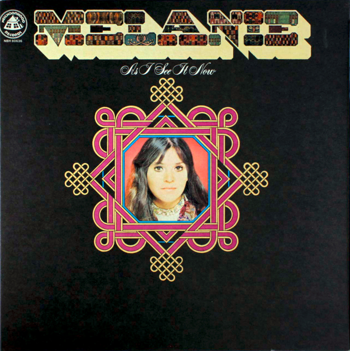 As I See It Now – Melanie 2