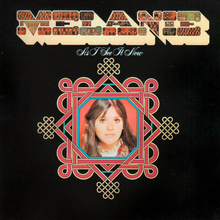 <cite>As I See It Now</cite> – Melanie