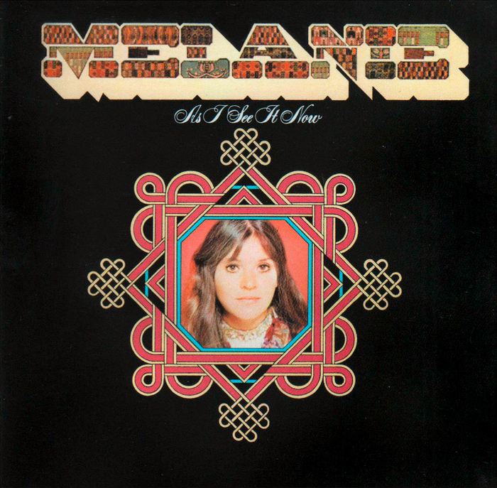 As I See It Now – Melanie 1