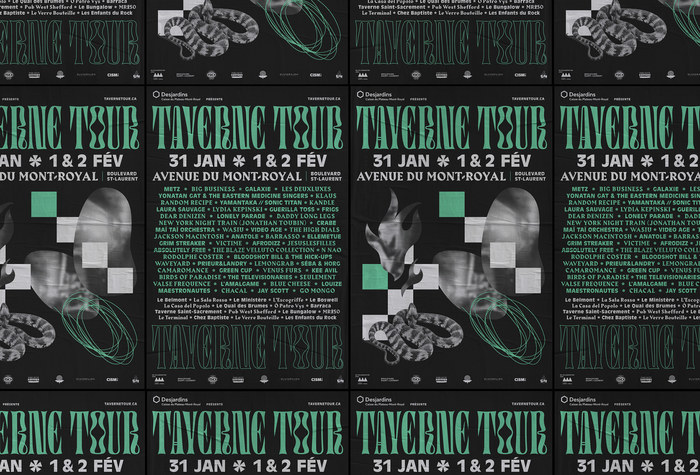 Taverne Tour 2019 2