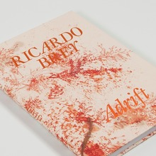 <cite>Adrift</cite> – Ricardo Brey