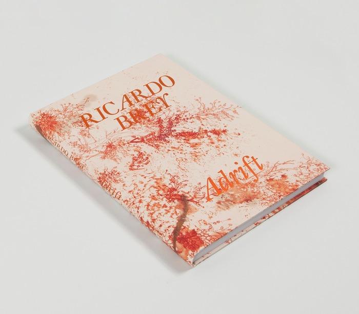 Adrift – Ricardo Brey 1