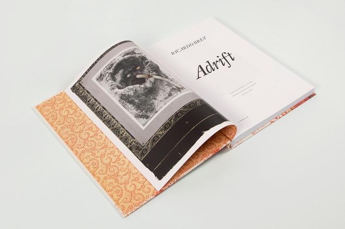 Adrift – Ricardo Brey 3