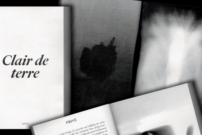 André Breton – Clair de Terre 3